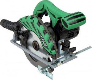 Hitachi C6BU2 zasilanie elektryczne ręczna pilarka tarczowa (934.120.41)