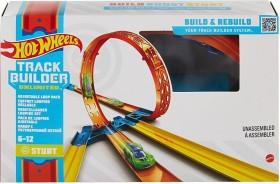 Mattel Hot Wheels Track Builder Unlimited Adjustable Loop Pack (GVG07)