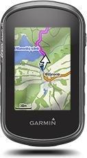 Garmin eTrex Touch 35 (010-01325-11)