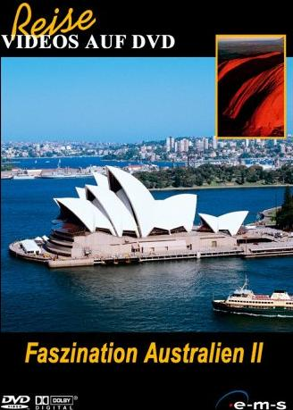 Reise: Faszination Australien Vol. 2 -- via Amazon Partnerprogramm