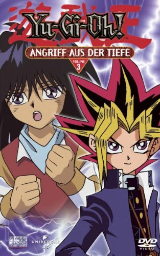 Yu-Gi-Oh! Vol. 3 -- via Amazon Partnerprogramm