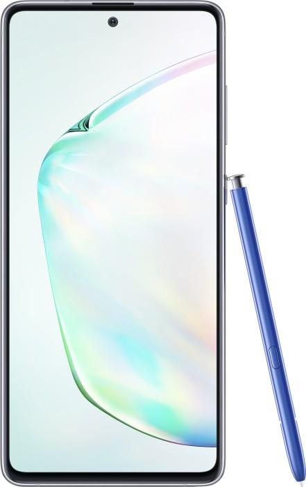 Samsung Galaxy Note 10 Lite Duos N770F/DS 128GB/6GB aura glow