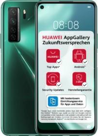 Huawei P40 Lite 5G Dual-SIM crush green