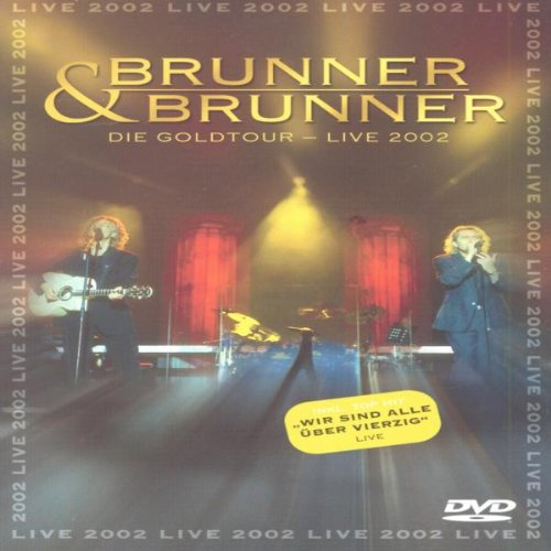 Brunner & Brunner - Goldtour -- via Amazon Partnerprogramm