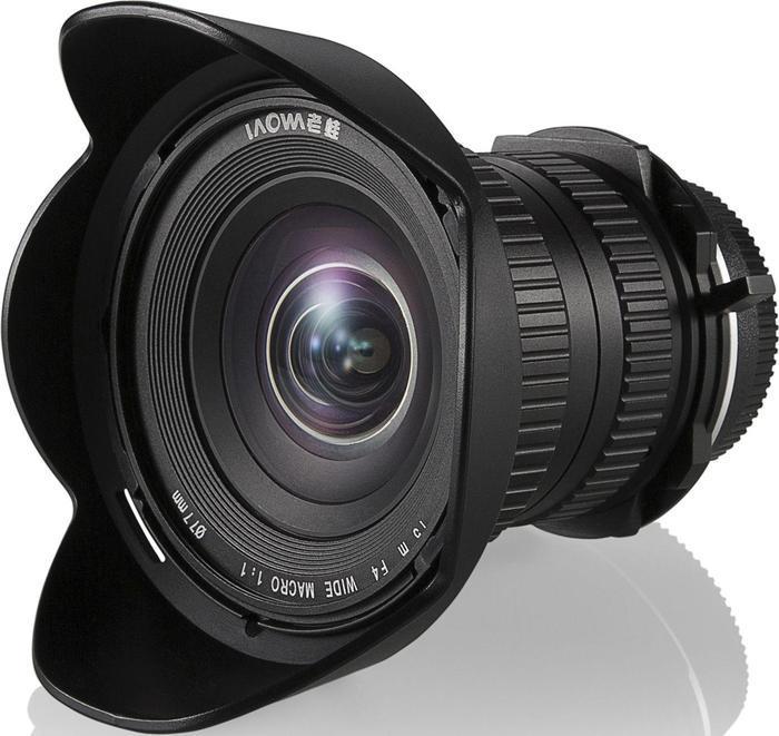 Laowa 15mm 4.0 1:1 Macro für Nikon F