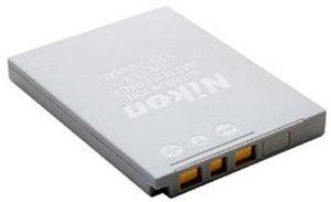 Nikon EN-EL8 Li-Ionen-Akku (VAW18201)