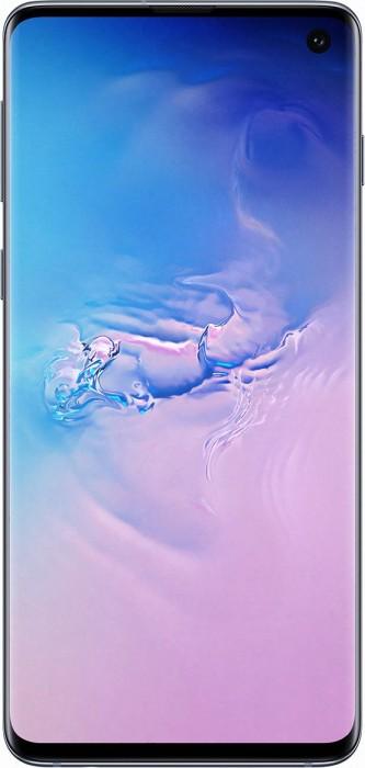 Samsung Galaxy S10 Duos G973F/DS 128GB blau (SM-G973FZBD)