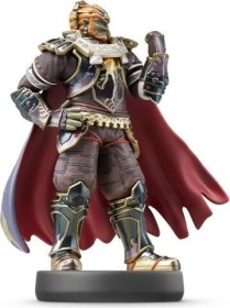 Nintendo amiibo Figur Super Smash Bros. Collection Ganondorf (Switch/WiiU/3DS)