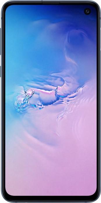 Samsung Galaxy S10e Duos G970F/DS 128GB blau (SM-G970FZBD)