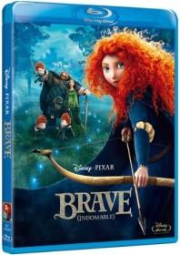 Brave (Blu-ray) (UK)