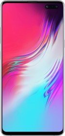 Samsung Galaxy S10 5G G977B 256GB crown silver