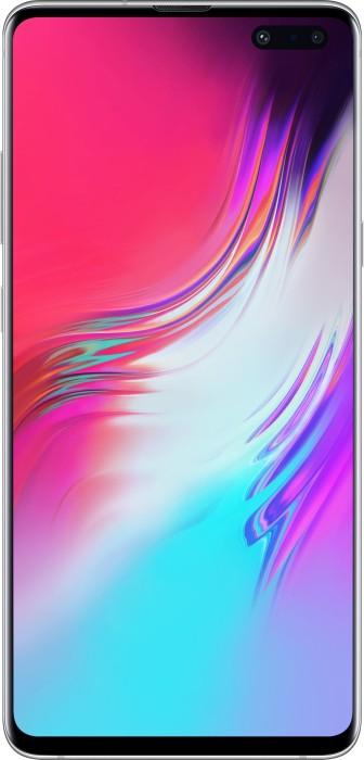Samsung Galaxy S10 5G G977B 256GB crown silver