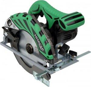 Hitachi C7BU2 zasilanie elektryczne ręczna pilarka tarczowa