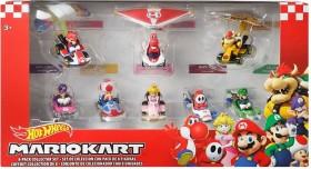 Mattel Hot Wheels Mario Glider Vehicle Pack (GXY11)