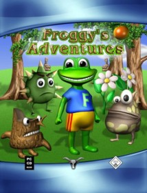 Froggy's Adventure (PC)