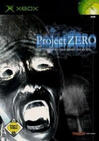Project Zero (Xbox)