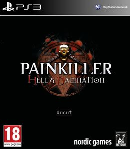 Painkiller: light & Damnation Polish (PS3)