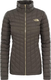 The North Face Thermoball Full-Zip Jacket new taupe (ladies)