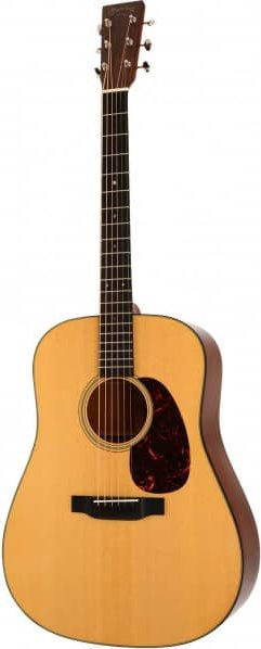Martin D-18 -- via Amazon Partnerprogramm