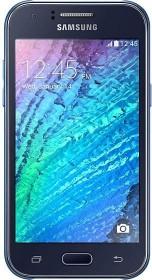 Samsung Galaxy J1 J100H blau
