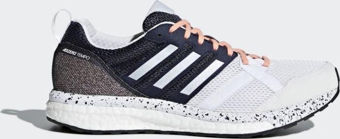adidas adizero Tempo 9 ftwr white aero blue core black ab € 62,54 ... 3af251e213