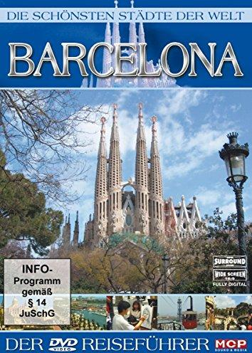 Reise: Barcelona -- via Amazon Partnerprogramm