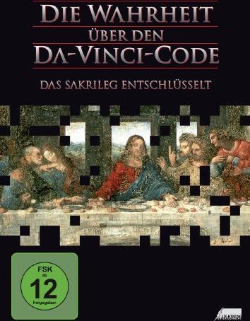 Die Wahrheit über den Da-Vinci-Code -- via Amazon Partnerprogramm