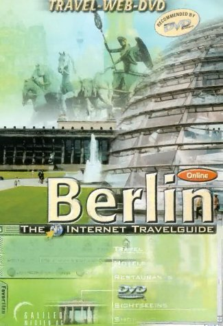 Reise: Berlin -- via Amazon Partnerprogramm
