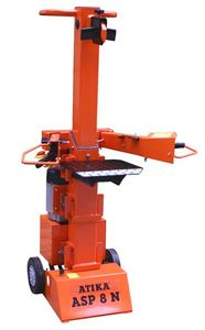 Atika ASP8N wood splitter