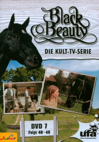 Black Beauty Vol. 7 -- via Amazon Partnerprogramm