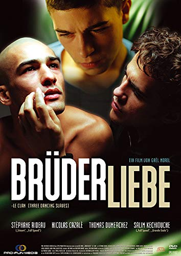Brüderliebe -- via Amazon Partnerprogramm