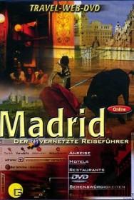 Reise: Madrid