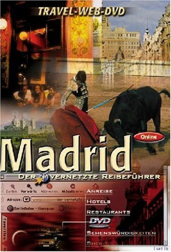 Reise: Madrid -- via Amazon Partnerprogramm