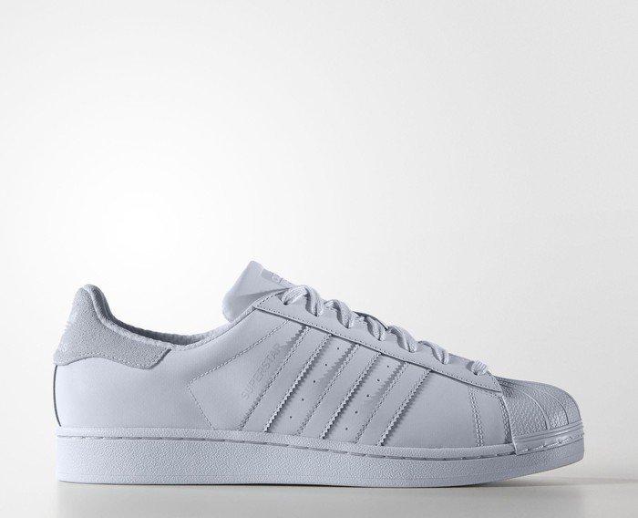 Adidas Superstar Halo Blue