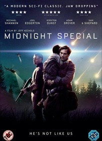 Midnight Special (UK)