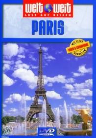 Reise: Paris (DVD)