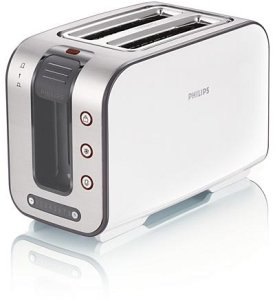 Philips HD2686/30 Toaster