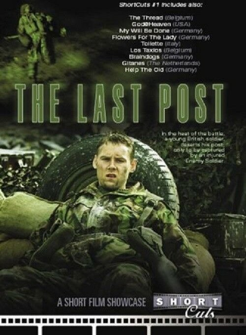 The Last Post - Short Cuts Vol. 1 -- via Amazon Partnerprogramm