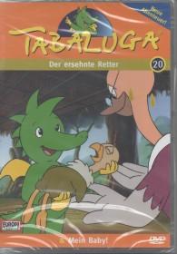 Tabaluga 20 - Der ersehnte Retter, Mein Baby