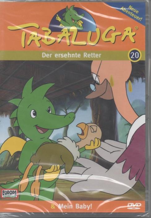 Tabaluga 20 - Der ersehnte Retter, Mein Baby -- via Amazon Partnerprogramm