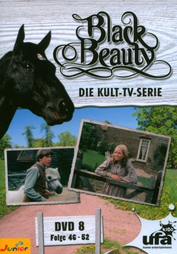 Black Beauty Vol. 8 -- via Amazon Partnerprogramm