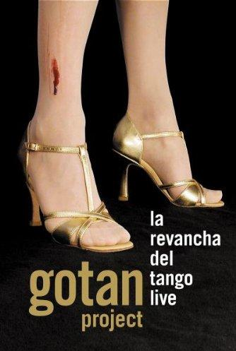 Gotan Project - La Revancha del Tango -- via Amazon Partnerprogramm