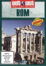 Reise: Rom