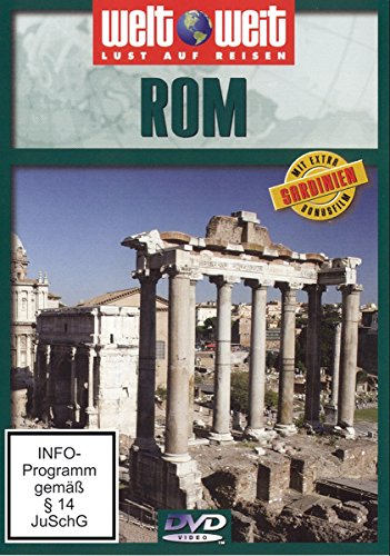 Reise: Rom -- via Amazon Partnerprogramm