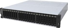 HGST 2U24 Flash Storage Platform 1ES0108, 92.16TB, 2HE, 600W redundant [Subsystem]
