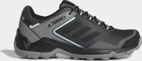 adidas Terrex Easytrail GTX grey four/core black/clear mint (Damen) (BC0978)