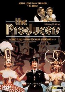 The Producers - Frühling für Hitler (1968)