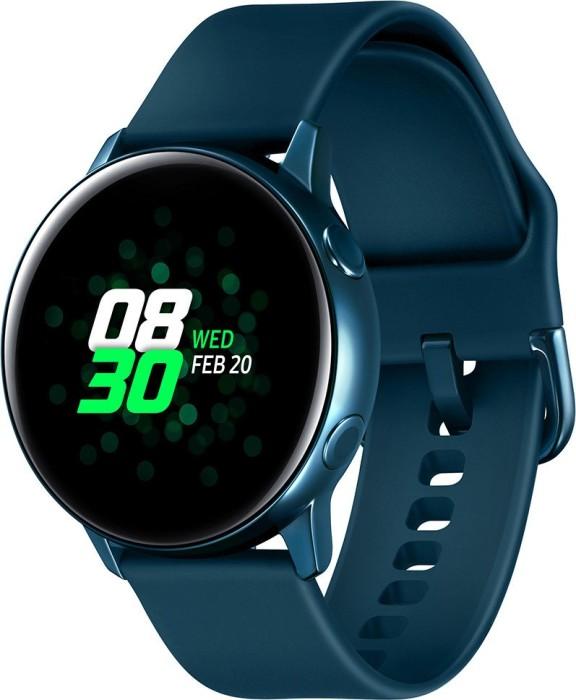Samsung Galaxy Watch Active R500 grün