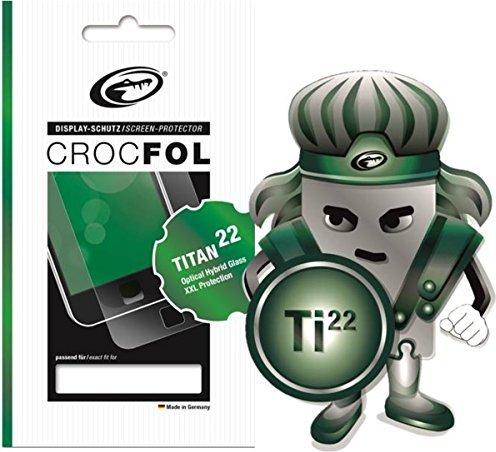 Crocfol Titan²² für Wiko Lenny 2 (TI4129) -- via Amazon Partnerprogramm