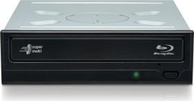 Hitachi-LG Data Storage BH16NS40 schwarz, SATA, retail (BH16NS40.AUAR10B)